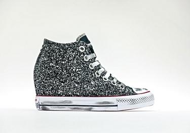 Black glitter 2.0
