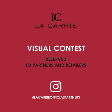 LACARRIE VISUAL CONTEST B2B