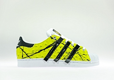 29c824db6d1c3 ... czech adidas superstar. eco ostrich yellow d4d1b ff259