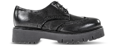 2IRON103, LEATHER | BLACK