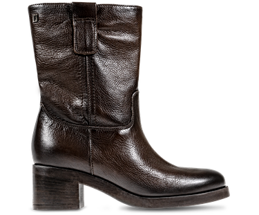 2ORAZ2001, LEATHER | DARK BROWN