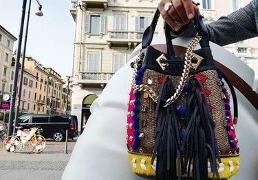 La Carrie Bag @ Milano Fuori Salone