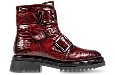 2BLADE2111, LEATHER | RED