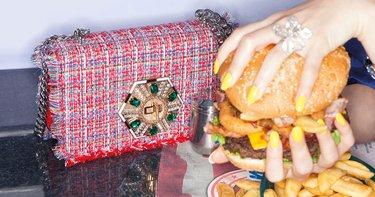 La Carrie Spring Summer '18 - American Diner